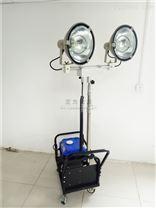 移动式应急泛光照明车3000W