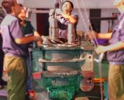 格拉索螺杆压缩机组维修保养;直冷机组大修