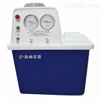 SHB-III实验室台式循环水式真空泵