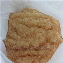 云南锅炉软水树脂 昆明001X7树脂批发/价格
