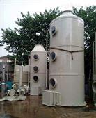临夏碱洗喷淋塔过滤有害气体保护健康环境