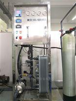 云南純水處理廠家 昆明實驗室超純水設備