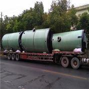 800m3/h排水量一体化提升泵站厂家报价