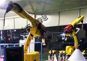全自动车架焊接机器人哪家比较好