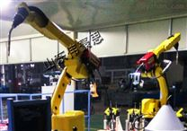 全自动弧焊机械手 自动化三通焊接机器人
