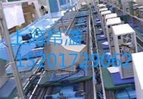 厂家定制自动化传动输送塑料网带