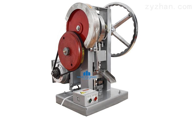 电竞平台注册THDP-6大压力单冲压片机