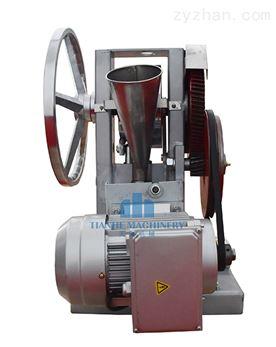 天阖THDP-6大压力单冲压片机