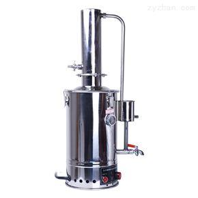 纯净化设备实验室电热蒸馏水器