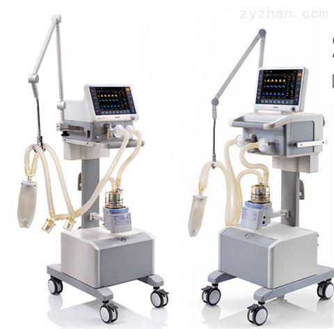 瑞迈医疗认证医用呼吸机SynoVent E系列