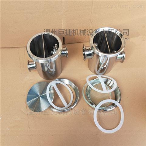不锈钢空气阻断器-防倒灌地漏、新品隔断器