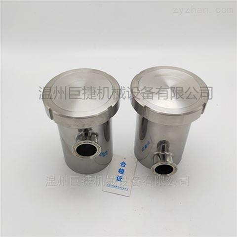 25MM阻断器装置-防倒灌地漏、快装阻隔器