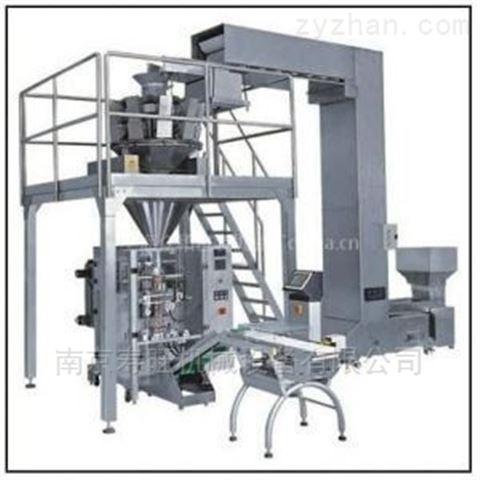 敞口袋式包装机,粉体自动包装设备生产厂家