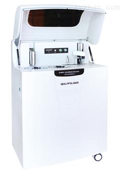 国产高能全自动微量元素分析仪 QL8000B
