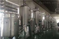 定做全新排管式外循环废水蒸发器