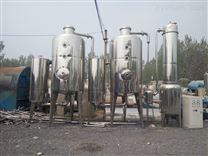 出售全新双效三效降膜强制循环蒸发器