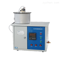 SYD-0621A 瀝青標準粘度試驗儀(A類)