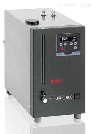 Huber冷却液循环泵Minichiller 600w OLÉ
