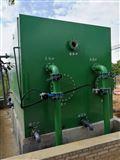 河津景观用水全自动一体化净水设备