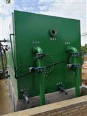 延长县一体化净水设备