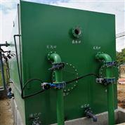 營子礦區城鄉供水一體化凈水設備