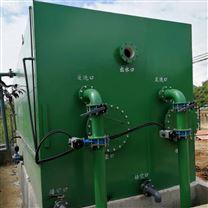 涿鹿县城乡供水一体化净水设备