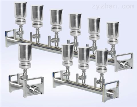 快速微生物限度过滤系统CYW-300S参数要求