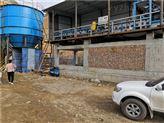 厢式压滤机处理优势-污泥脱水机定制
