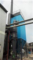 生物质锅炉除尘器烟气处理基本形式