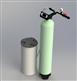 1T全自动软水设备介绍