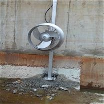 QJB3/8-400不銹鋼潛水攪拌機