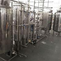 辽宁0.5吨医院用二级反渗透水处理设备厂家