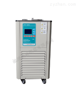 DHJF-4005实验室低温恒温搅拌反应浴