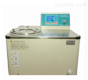 DHJF-4002实验室卧式低温反应浴