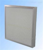 低阻無隔板高效空氣過濾器原理