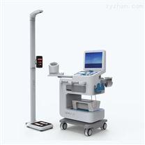 健康加油站自助式检测一体机 身体健康检测