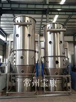 制粒机,造粒机-沸腾制粒干燥机