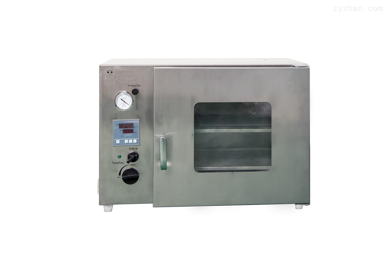 200度規格真空減壓干燥箱
