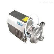 YAG高溫泵 衛生泵