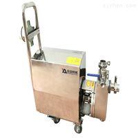 25JMZ-16不銹鋼自吸酒泵酒精泵
