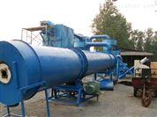 80000m3/h风量烘干机除尘器的具体选型