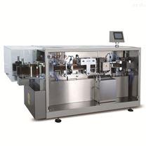 plc控制高精度液体灌装机