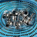 GMP不锈钢卫生级无菌地漏厂家50MM