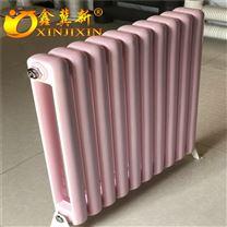 鑫冀新钢二柱散热器高度
