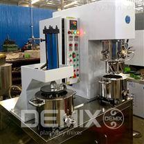 DEMIX-錫膏銀漿專用行星攪拌機