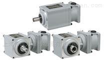 nissei GTR伺服电机用减速器