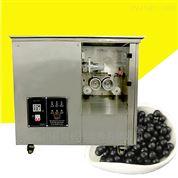 球形干燥剂制丸机 全自动圆形活性碳搓丸机