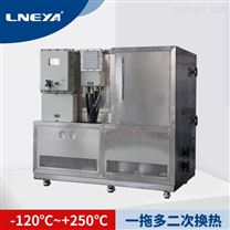 冠亚厂家 实验室用试验箱 高低温