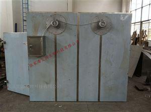 低温高效颗粒沸腾烘箱