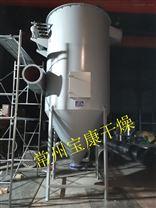 MC-60型脈沖布袋除塵器